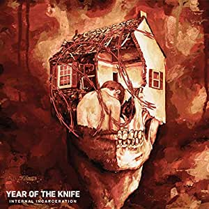 Internal Incarceration - Year of the Knife: Amazon.de: Musik