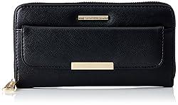 Diana Korr Womens Wallet (Black) (DKW20BLK)
