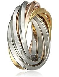 Joop! Damen-Ring Vergoldet - JPRG10633A1