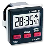 Müller tc14.21Timer Digital Run Rückseite [1] (steht zertifiziert)