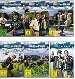 Hubert und Staller - Staffel 1+2+3+4+5+6 im Set - Deutsche Originalware [36 DVDs]