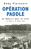 Opération Paddle