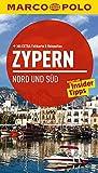 MARCO POLO Reiseführer Zypern, Nord und Süd: Reisen mit Insider-Tipps. Mit EXTRA Faltkarte & Reiseatlas