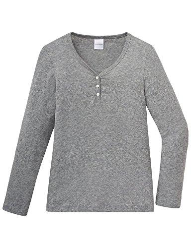 Schiesser - Camiseta interior para niña Schiesser