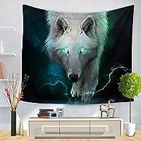 Suchergebnis Auf Amazon De Für Wolf Wandteppiche