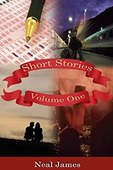 Short Stories: v. 1 by [James, Neal ]