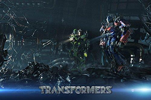 Transformers 3: Die dunkle Seite des Mondes – Ultra HD Blu-ray [4k + Blu-ray Disc] - 8