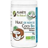 Huile de Coco Bio - 1L