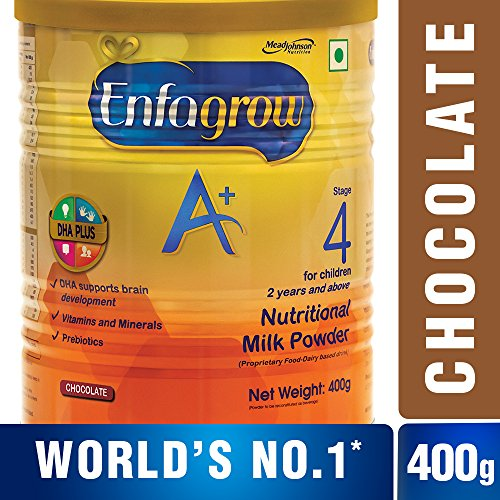 Enfagrow A+ Nutritional Milk Powder (2 years and above) Chocolate:...