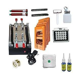 Kit machines de reconditionnement smartphones