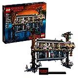 LEGO Stranger Things Il Sottosopra-The Upside Down Costruzioni Piccole, Multicolore, 5702016468953