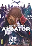 Capitaine Albator Dimension Voyage, tome 6...