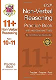 Best Practice Books - 11+ Non-Verbal Reasoning Practice Book with Assessment Tests Review