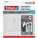 tesa 77772–00001–00–Nagel Kleber für Wandmalereien und Gips (0,5kg)