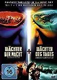 Wächter der Nacht + Wächter des Tages, Director's Cut [2 DVDs]