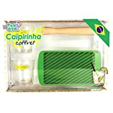 Coffret Cocktail Caipirinha - Apéro Cadeau Cachaca Bresil - 518