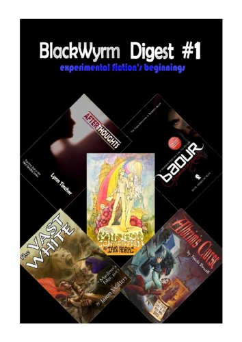 Blackwyrm Digest One