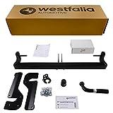 Starre Westfalia Anhängerkupplung für 6 Kombi (BJ ab 02/13) im Set mit 13-poligem fahrzeugspezifischen Westfalia Elektrosatz