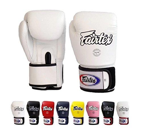 fairtex-guantes-de-muay-thai-bgv1-color-azul-negro-rojo-blanco-amarillo-tamano-10-12-14-16-oz-entren