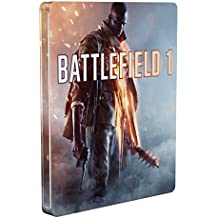 Steelbook Battlefield 1 (exclusivo Amazon)