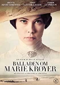 Marie Kroyer (Marie Krøyer) (2012) (Import)