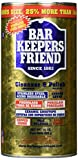 Bar Keepers Friend Cleanser & Polish: 15 OZ by Bar Keepers Friend