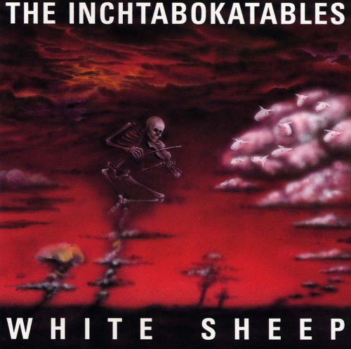 White Sheep [Vinyl LP]