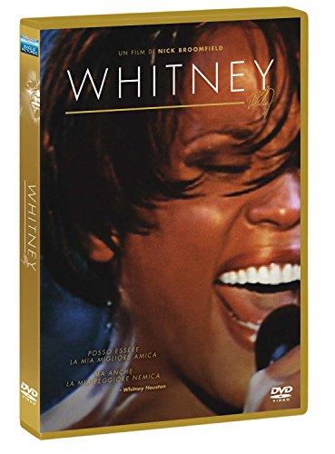 Whitney [Italia] [DVD]