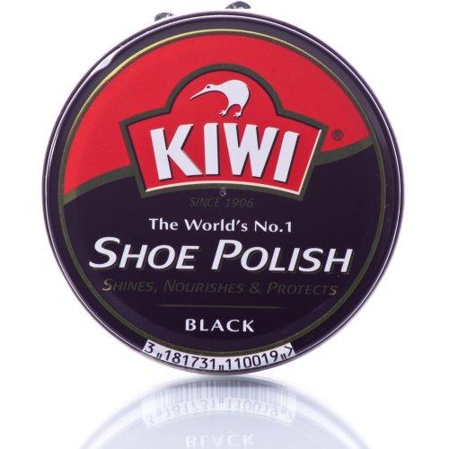 Kiwi betún negro