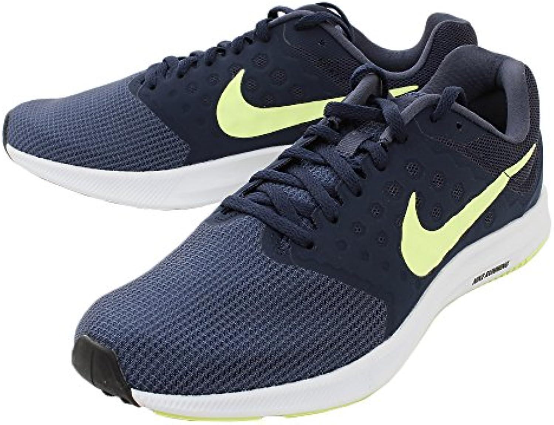 Nike NIKEDownshifter NIKEDownshifter NIKEDownshifter 7 - Downshifter 7 da Uomo, (Thunder Blue/Volt Glow/Obsidian/Black), 44 EU | Up-to-date Styling  | Gentiluomo/Signora Scarpa  2534c6