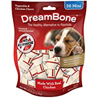 DreamBone Pollo Perro Chew