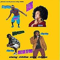 Pickout Records Present: Stalag Riddim (Stals Riddim)