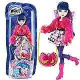 Winx Club Musa   Rock Style Puppe Staffel 8   Popstar mit Gitarre
