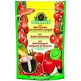 Neudorff Azet - Palitos fertilizantes tomates-fresas, 11,8 x 6 x 18 cm, color amarillo