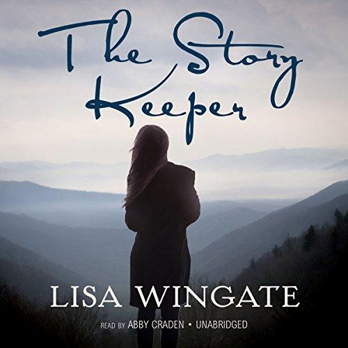 The Story Keeper  Audiolibri