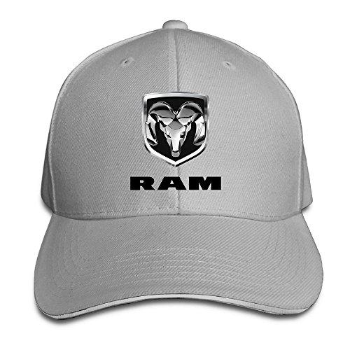hittings-bang-dodge-ram-logo-sandwich-baseball-cap-hats-ash