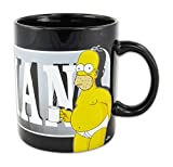 Simpsons - Mega Tasse