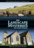 Landscape Mysteries - The Tower People of Shetland & the Abandoned Marsh [DVD] [UK Import]