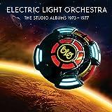 The Studio Albums 1973-1977