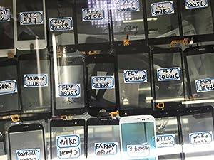 Haodasi Black Touch Berühren Screen Bildschirm Digitizer Glass Replacement For ZTE Blade L5