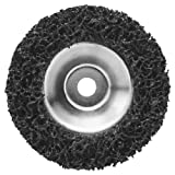 Dremel US400–01ultra-saw 4-inch pintura y óxido superficie Prep rueda abrasiva