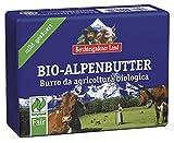 Berchtesgadener Land Bio Frische Bio-Alpenbutter (6 x 250 gr)