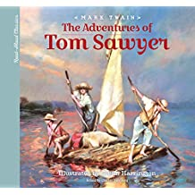 Read-Aloud Classics: The Adventures of Tom Sawyer (Modern Retelling)