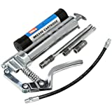 Hilka 84800120 Manual Grease Gun Set Pro Craft