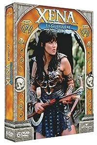 Xena la guerrière, saison 4 - Coffret 6 DVD