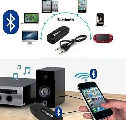 Captcha-New-Bluetooth-Stereo-Adapter-Use-In-Any-Car-Audio-Receiver-35Mm-Music-Wireless-Hifi-Dongle-Transmitter