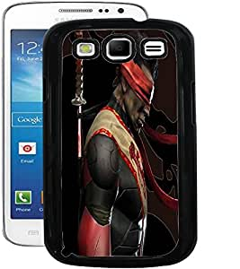 ColourCraft The Fighter Design Back Case Cover for SAMSUNG GALAXY S3 I9300 / I9305