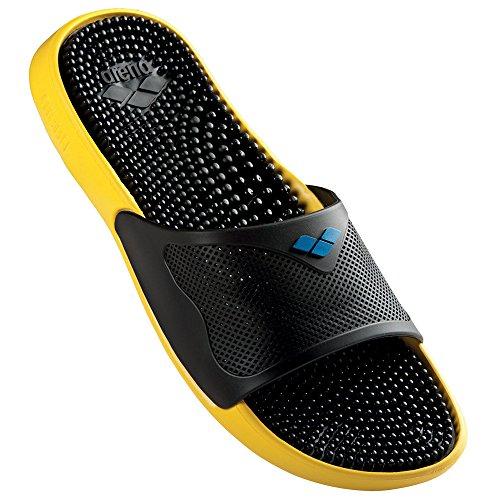 Arena Marco X Grip Box + HOOK, giallo