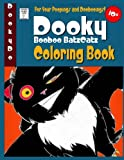 Dooky Coloring Book