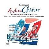 Andrea Chénier (1994 Remastered Version), ATTO PRIMO: Questo azzuro sofà là collochiam (Il Maestro di Casa)